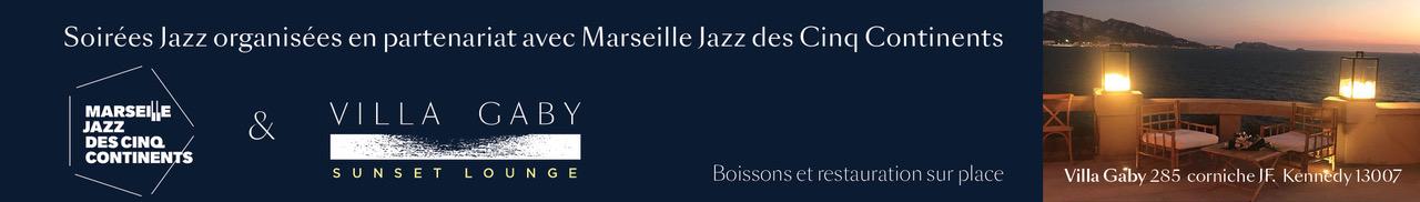 Jazz des Cinq Continents 2020